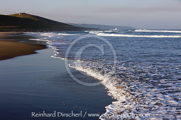 Impressions of Wild Coast, n/a, Eastern Cap, South Africa